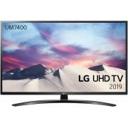 LG Téléviseurs UHD-4K LG 55UM7450