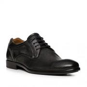 Lloyd Schuhe Herren, Leder, schwarz