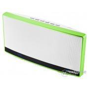 Boxă Bluetooth portabilă Blaupunkt BT10GR/NFC, verde