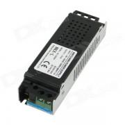 12V 5A regulo el adaptador de la fuente de alimentacion del interruptor (ac 100 ~ 240V)