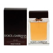 DOLCE & GABBANA THE ONE MEN EDT 100ML