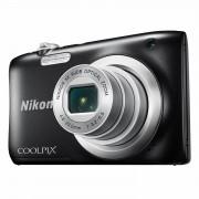 Nikon Coolpix A100 compact camera Zwart