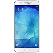 Galaxy A8 Dual Sim 16GB LTE 4G Alb Samsung