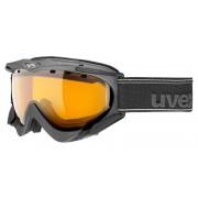 Ochelari ski / snowboard Uvex Apache grey smoke