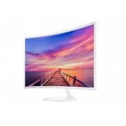 SAMSUNG C32F391FWUX LED CURVED