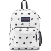 JanSport Digibreak 25 L Laptop Backpack(White)