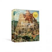 Bruegel, de hand van de meester - Manfred Sellink, Ron Spronk en Sabine Pénot