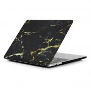 "Skal marmor, MacBook 12"" - Svart"