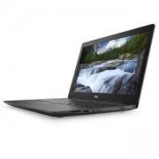 Лаптоп Dell Latitude 3590, Core i3-6006U (Dual Core, 2.0GHz, 3M cache,15W), 15.6 инча (1366x768) Anti-Glare, 4GB (1x4GB) 2400MHz DDR4, N002L359015EMEA