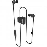 Pioneer SE-CL6BT-B Bluetooth® sportske in ear slušalice u ušima slušalice s mikrofonom, kontrola glasnoće, otporne na znojen