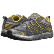 The North Face Jr Endurance(Little KidBig Kid) Griffin GreyBlazing Yellow