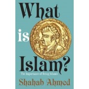 What Is Islam?: The Importance of Being Islamic, Paperback
