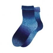 Austermann Murano not only for Socks von Austermann®, Blue Mood
