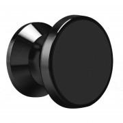 362 Altamente Ajustable Teléfono Inteligente Universal Holder Soporte De Coche Magnético Aireador -negro
