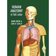 Human Anatomy in Full Color, Paperback