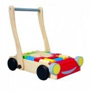 PLANTOYS Correpasillos Baby Walker Plan Toys 10m+