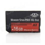 Sony MS-HX16B HG Duo HX tarjeta -16GB