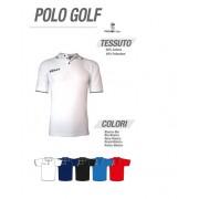 ZEUS - Polo Golf