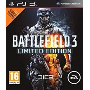 Blue City Battlefield 3 - Limited Edition PS3