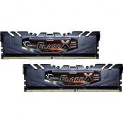 Memorie G.Skill Flare X (for AMD) DDR4 32GB (2x16GB) 2400MHz CL15 1.2V XMP 2.0