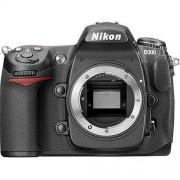 Nikon Reflex Nikon D300 Negro + Lente Nikon af-snikkor 18-200m 1: 3.5-5.6 ng ED