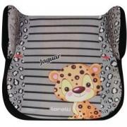 Детска седалка за кола Topo Comfort - Grey Jaguar, 10070990005