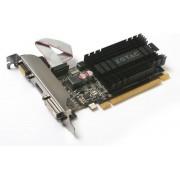 Zotac ZT-71302-20L videokaart GeForce GT 710 2 GB GDDR3