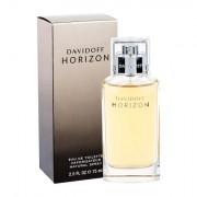 Davidoff Horizon eau de toilette 75 ml uomo