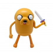 Adventure Time - Boneco - Jake - Multikids