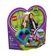 Set de constructie LEGO Friends Cutia inima a Miei