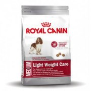 Royal Canin Medium Light Weight Care pour chien 13 kg