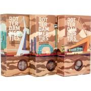 Doosje Rotterdammertjes set (3 doosjes)