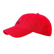 Helly Hansen Logo Cap STD Red