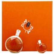 Hermès L'Ambre des Merveilles set cadou II. Eau de Parfum 50 ml + Eau de Parfum 7,5 ml