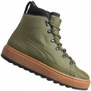 PUMA Evolution The Ren Boot Dames laarzen 363366-03 - groen - Size: 39