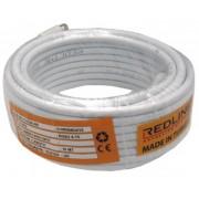 Koaksialni kabl C-10 RG6/90db indoor white - 10m