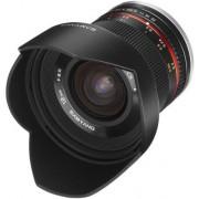 SAMYANG 12mm f/2 NCS CS Sony E Preta