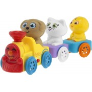CHICCO (ARTSANA SpA) Chicco Train Music Of Animals Electronic Game