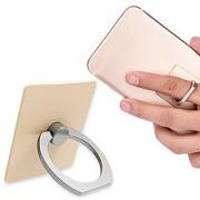 Vin UNIVERSAL 360 ROTATE METAL FINGER RING SMARTPHONES MOBILE PHONE HOLDER
