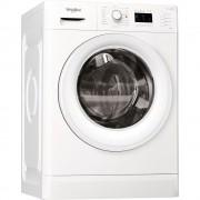 Masina de spalat rufe Whirlpool FreshCare+ FWL 61252 W, 6 kg, 1200 rpm, Clasa A++, Display, Alb