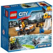 Lego City: Guardacostas: Set de introducción (60163)