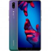 Huawei P20 Telefon Mobil Dual-SIM 64GB 4GB RAM Twilight - Huawei P20 Telefon Mobil Dual-SIM 128GB 4GB RAM Twilight