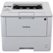 Brother HL-L6300DW, HLL6300DWRF1, bijela, c/b 46str/min, print, duplex, laser, A4, USB, LAN, WL, 24mj + 12mj