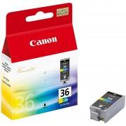 Canon Original Tintenpatrone CLI-36, color