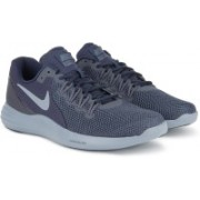Nike LUNAR APPARENT Running Shoes For Men(Blue)
