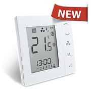 Termostat electronic pentru comanda ventiloconvectoare Salus FC600