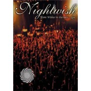 Video Delta Nightwish - From wishes to eternity - DVD
