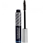 CHRISTIAN DIOR DIORSHOW WATERPROOF MASCARA 698 CHATAIGNE 11.50 ML