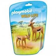 Комплект Плеймобил 6942 - Газели, Playmobil, 2900171