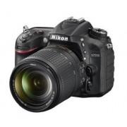 Nikon D7200 + 18-140 VR - 257,45 zł miesięcznie